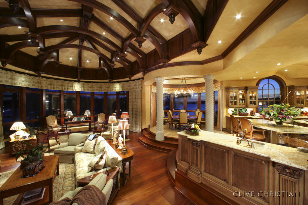 My Search for a Home Amazing Dream Kitchens to Die For