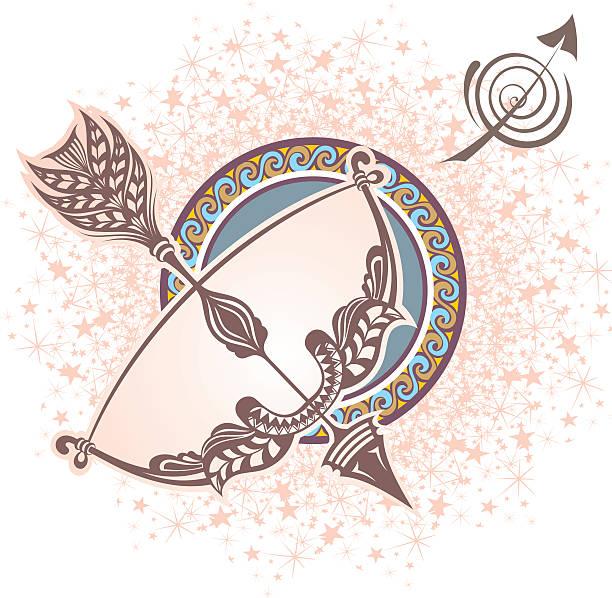 Sagittarius Background
