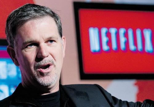 Tinuku Netflix raised new $500 million plus $250 million