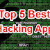 Top 5 Best Hacking Apps For Android Smartphone [Must Try]