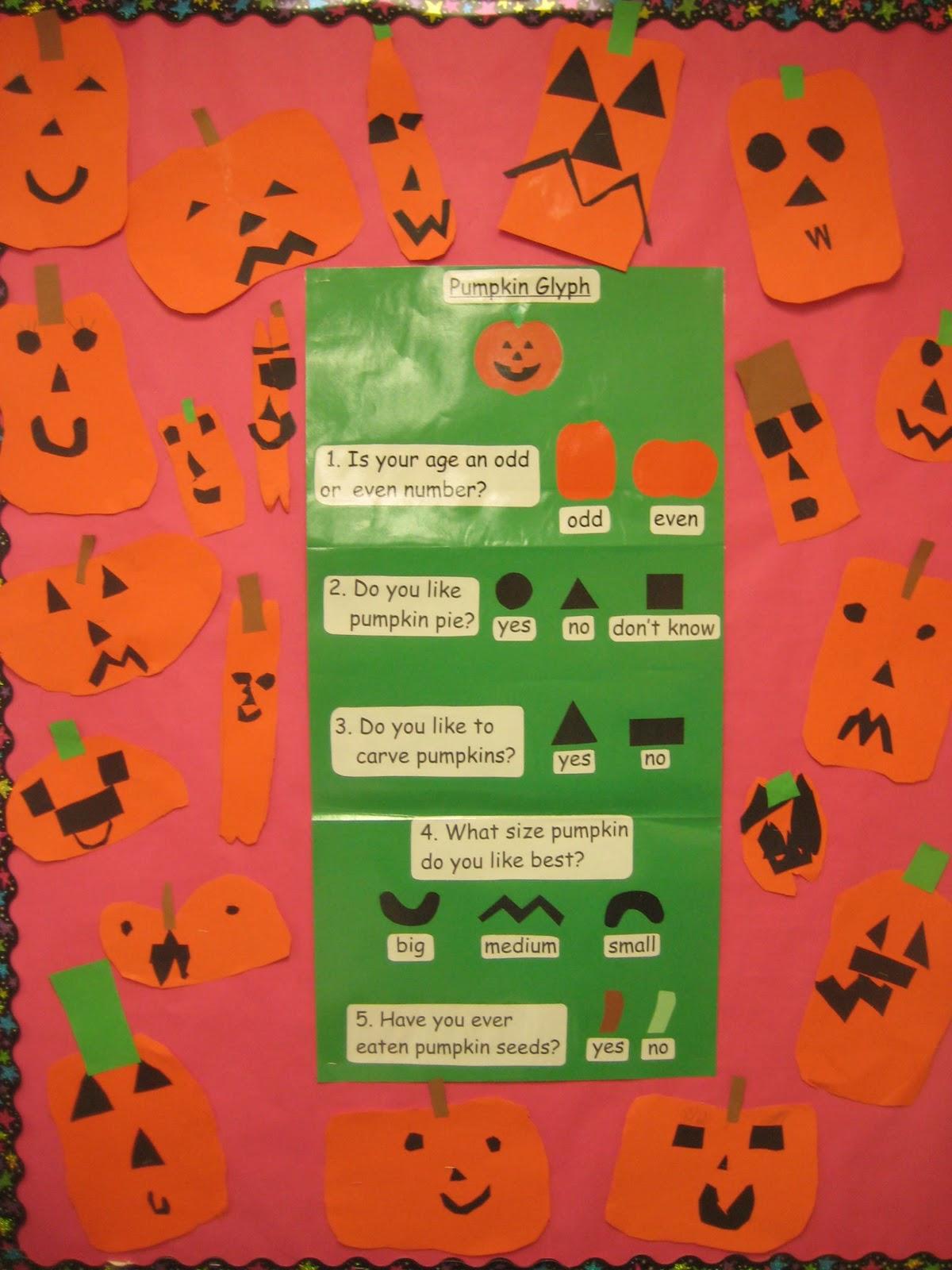 Kindergarten Smiles Halloween