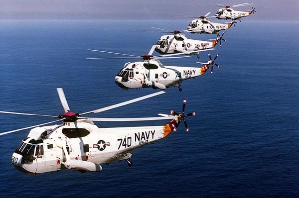 História e Evolução do Helicóptero