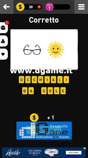 indovina l'emoji soluzioni livello 1 (1)
