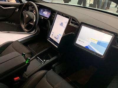 Di Negara Ini Mobil Listrik Disiapkan Untuk Mobil Polisi, Bagaimana Indonesia?