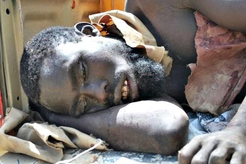 Nigeria Soldiers Nab Notorious Boko Haram Commander and Intercept Terrorist's Fuel Supply (Photos)