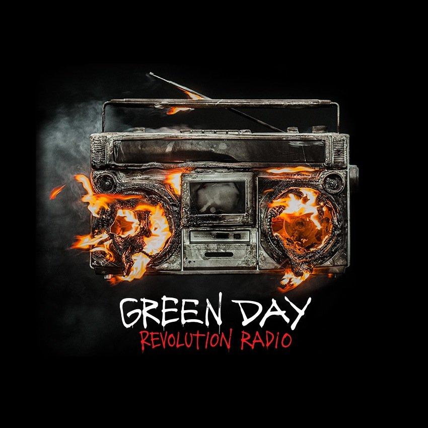 Download Green Day - Revolution Radio (2016) Full Album 320 Kbps - www.uchiha-uzuma.com