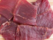 carne seca recipe