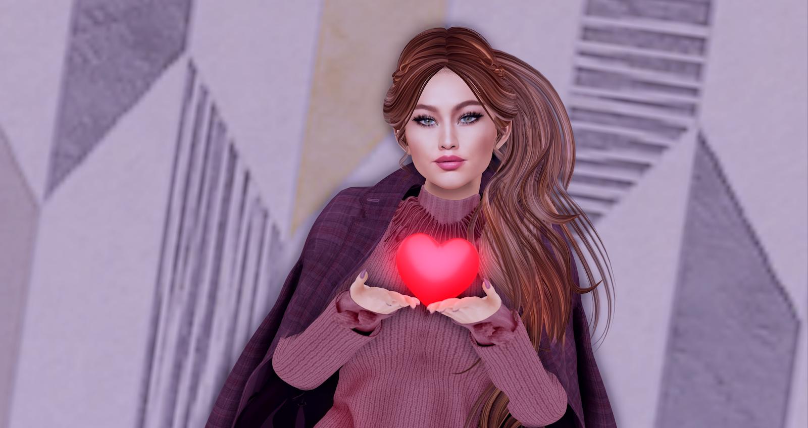 ♔ Pure Heart