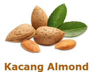 39 Manfaat Almond untuk Kulit, Rambut, dan Kesehatan