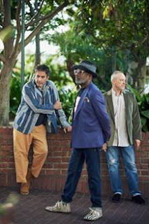 "The Specials release new single ""Vote for Me"""