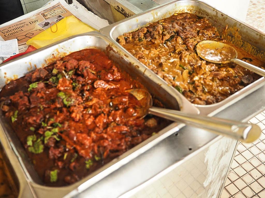 indian food chinatown kuala lumpur