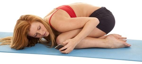Những điều cần lưu ý khi tập yoga giảm cân