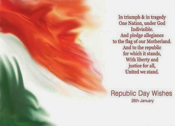 Happy Republic Day 2017 Poems