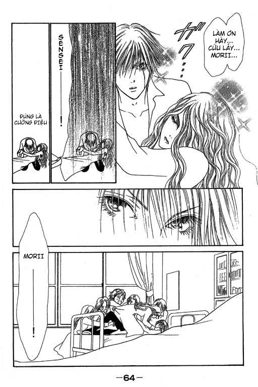 Perfect Girl Evolution chap 20 - Trang 19