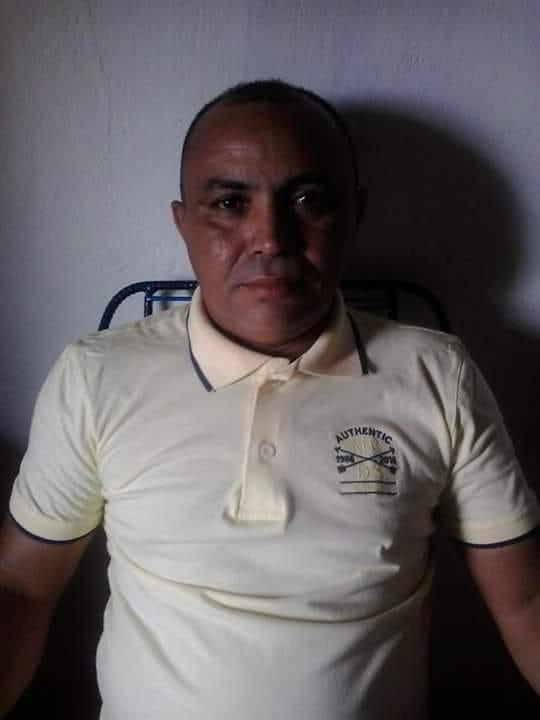 """TRÁGICO: Entregador de gás """"Zé Picolé"""" morre em acidente com moto na PI-224 em Francinópolis."""