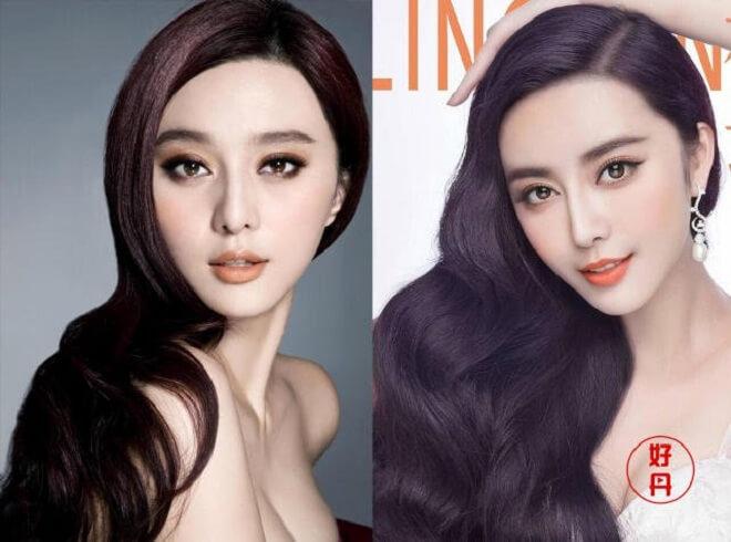 'Fan BingBing Palsu' Pembedahan Plastik Paling Berjaya Di Dunia!
