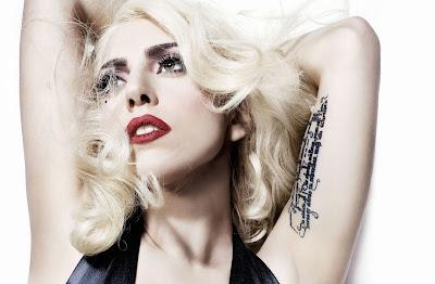 Download Lady Gaga Wallpaper - Get Latest Wallpaper