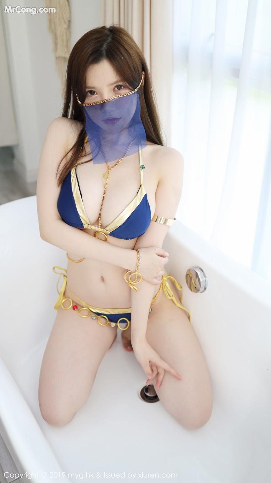 Image MyGirl-Vol.379-Mini-MrCong.com-007 in post MyGirl Vol.379: 糯美子Mini (101 ảnh)