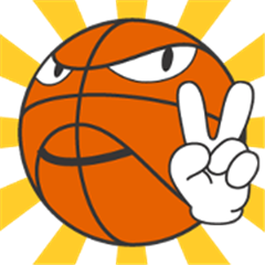 Not cute basketball