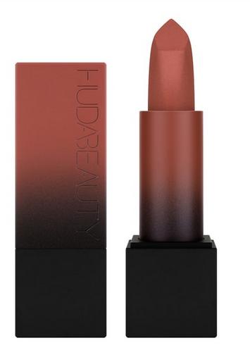 Rouge à lèvres mat Teinte Interview Huda Beauty