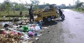 Urusan Sampah Lobar Bakal Dizona
