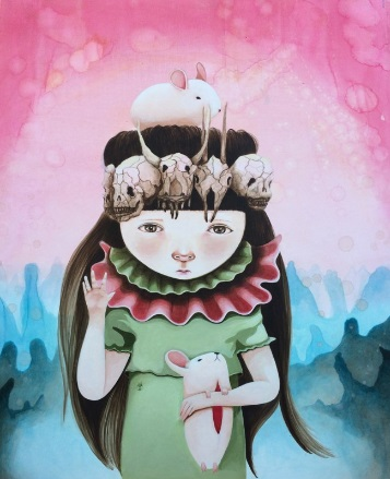 """Succesful crown"" - Ivana Flores 
