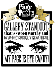 Page Drafts Gallery Standout