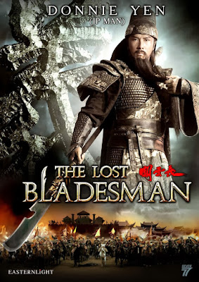 The lost Bladesman 2011 watch full chinese action  movie Blue ray