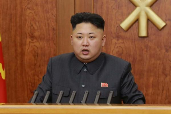 North Korea scares U.S., others with new anti-aircraft system