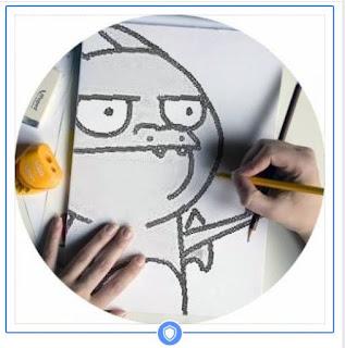 Share Code Tạo Khiên Bảo Vệ Cho Avatar Facebook