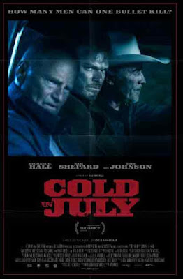 Cold in July (2014) Sinopsis