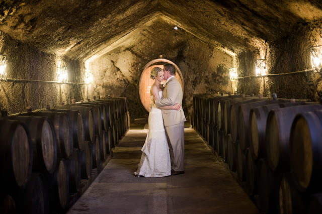 napa winery wedding on oh lovely day | photos by rebecca gosselin