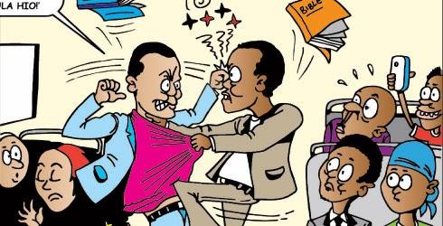 pastor killed co pastor gbongan