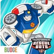Juego Transformers Rescue Bots: Hero para Android / iOS