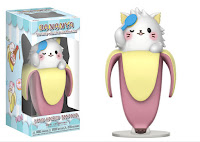 Vinyl Figure: Long-Haired Bananya
