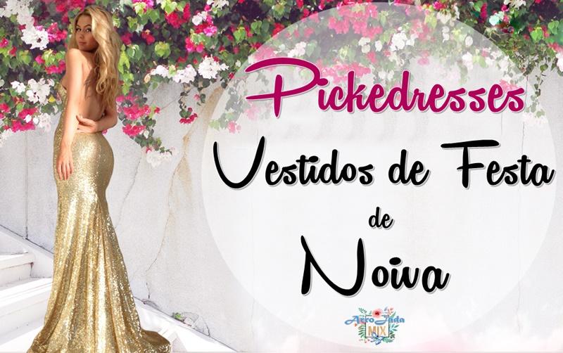 Pickedresses - Loja de Vestidos de Festa e de Noiva