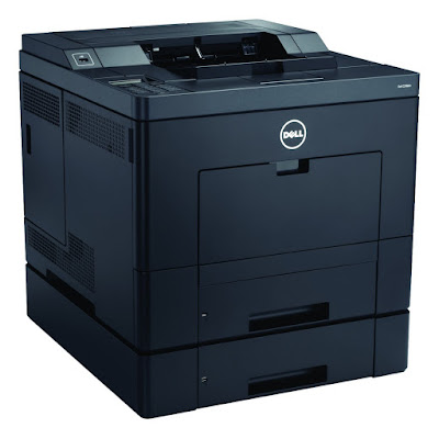 Dell C3760N Driver Download