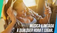 Deezer: Música Ilimitada por 3 meses por apenas 0,99/mês