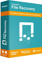 Auslogics File Recovery License code
