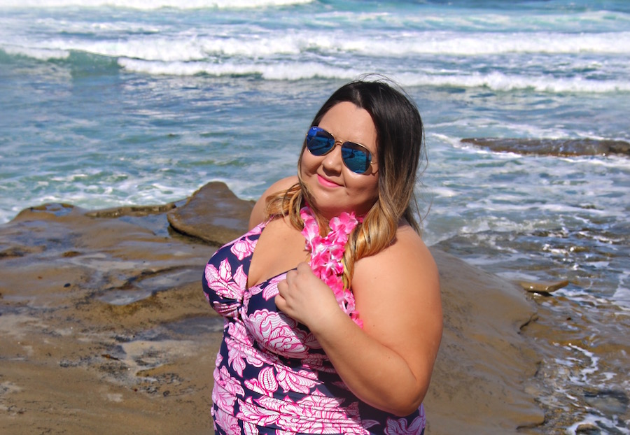 Get 30% off these bathing suits for plus size women