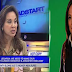 KAREN DAVILA SINUPALPAL AT NAPAHIYA SA INTERVIEW NIYA KAY LOREN LEGARDA [WATCH]