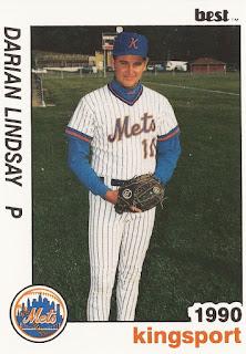 Darian Lindsay, Next League – 2