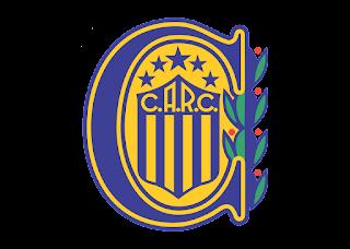 Rosario central Logo Vector