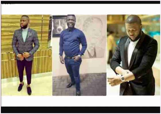 Hushpuppi Replies Seyi Law In A Mature Way After The Comedian Shaded Him
