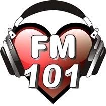 Ouvir agora Rádio 101 FM 101,5 - Macaé / RJ