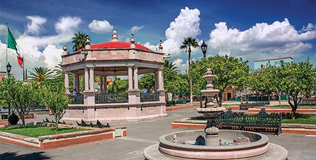 Calvillo capital de la Guayaba