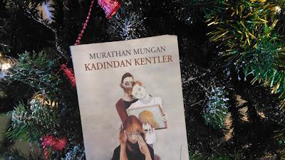 Kadından Kentler, Murathan Mungan