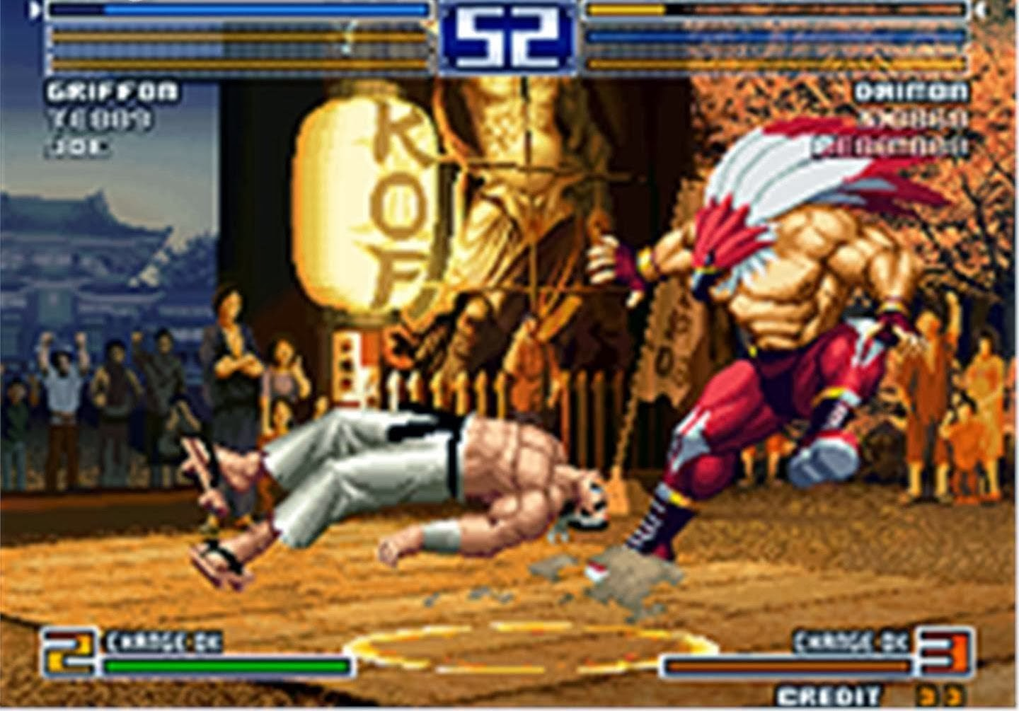 The King Of Fighters 2003 Pc Game Free Download Free