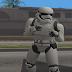 Skin Stormtrooper do Star Wars