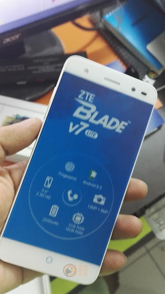 Menang Telefon Pintar ZTE Contest Affiliate Lazada Malaysia